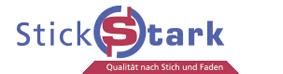 Stickstark Dietmar Schürmann